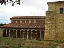 Monasterio De San Miguel De Escalada Wikipedia La Enciclopedia Libre