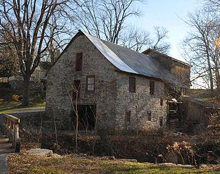 Snyder Mill