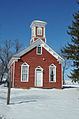 SOUTH BRANCH SCHOOLHOUSE; SOMERSET, NJ.jpg