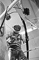 SPACECRAFT - MERCURY-ATLAS (MA)-9 - PRELAUNCH - ASTRONAUT COOPER - SIMULATED FLIGHT TESTS - CAPE.jpg