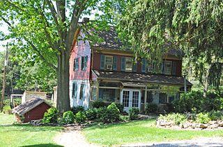 Samuel Stoner Homestead United States historic place