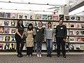 SVA Library Art+Feminism Wikipedia Edit-a-thon 2018.jpg