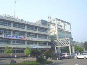 Sabae, Fukui - City office