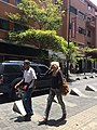 Sabana Grande Caracas. Bulevar de Sabana Grande. Calle Unión de Sabana Grande. Gente de Caracas. Foto de Vicente Quintero 01.jpg