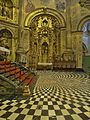 Sacra Capilla de El Salvador (Úbeda). Retablo.jpg