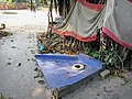 Sadhu Mayer Asan at Dakati Kali Mandir.jpg