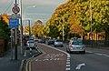 Saffron Lane in the autumn - geograph.org.uk - 1001912.jpg