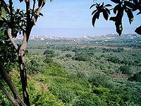 Plaines de Koura