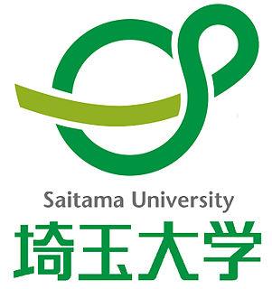 Saitama University Higher education institution in Saitama Prefecture, Japan