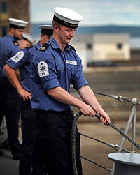 Uniforms of the Royal Navy - Wikipedia