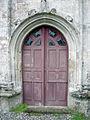 Saint-Adrien de Saint-Barthelemy Porte Ouest.jpg