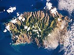 Insel St. Helena