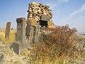 Saint Hovhannes chapel in Tegher village 05.jpg