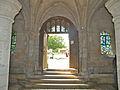 Salle capitulaire de l'Abbaye de Saint-Jean-aux-Bois 3.JPG