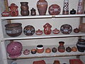 Salle d'exposition du Centre de Céramique de Grand-Bassam 11.JPG