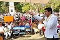 Salomón Jara 7to día de campaña en Chazumba.JPG