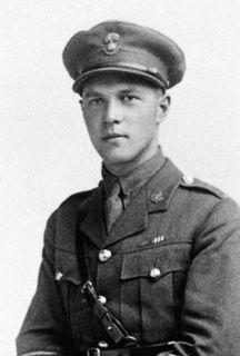Samuel Lewis Honey recipient of the Victoria Cross