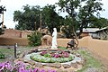San Francisco de Assisi Mission Church - Ranchos de Taos, New Mexico USA - panoramio (8).jpg