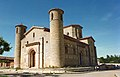 San Martín de Frómista (Palència, Espanya) - panoramio.jpg