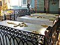 San Pietroburgo-Fortezza di Pietro e Paolo 07.jpg