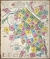 Sanborn Fire Insurance Map from Lowell, Middlesex County, Massachusetts. LOC sanborn03769 001-1.jpg