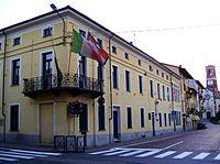 Sandigliano municipio.jpg