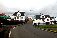 Sandur village street.JPG