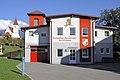 Sankt Andrae im Lavanttal Schoenweg Filialkirche Freiwillige Feuerwehr 03102012 947.jpg