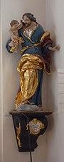 Sankt Georg und Nikolaus (Oetz) 05.JPG