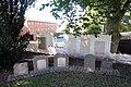 Sankt Peders Kirke Slagelse Denmark gravestones.jpg