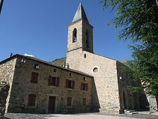 Sansa, Pyrénées-Orientales Commune in Occitanie, France