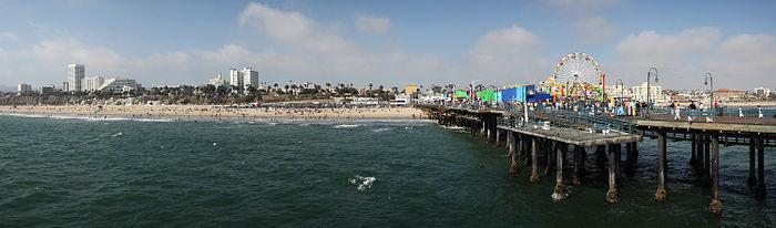 Jet 233 E De Santa Monica Wikip 233 Dia