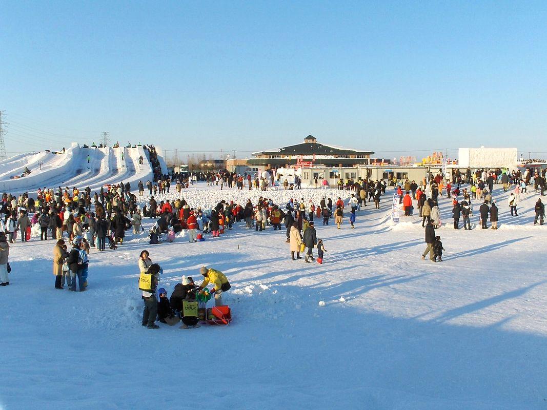Festival de Sapporo en 2008