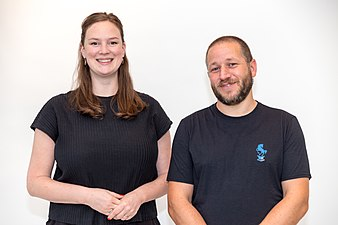 Sara Mörtsell and Axel Pettersson 2.jpg