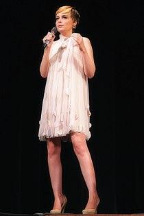 Sara Mayhew at TAM 2012 7-14-2012.JPG