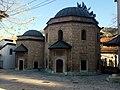 Sarajevo gazi husrev bey mausoleum IMG 1278.JPG
