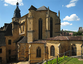 Roman Catholic Diocese of Sarlat diocese