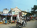 Satna, Pratihar hotel (25464633397).jpg