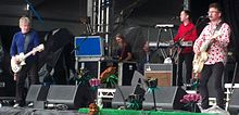 Saw Doctors at Guilfest 2011.jpg
