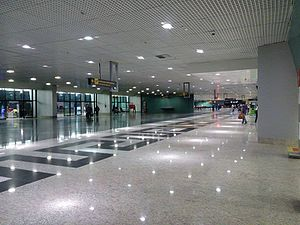 Eduardo Gomes International Airport Wikipedia The Free