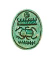 Scarab Inscribed for Menkheperenre (Thutmose III) MET 27.3.298 bot.jpg