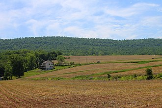 Upper Paxton Township, Dauphin County, Pennsylvania - More scenery of Upper Paxton Township