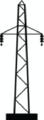 Schéma du Pylône électrique deux triangles.png