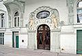 Schönbrunner Straße 264, Vienna - portal.jpg