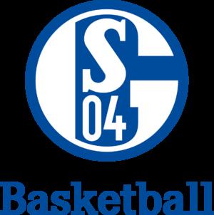 FC Schalke 04 Basketball - Image: Schalke 04Basketball