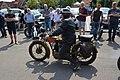 Schleswig-Holstein, Wilster, Zehnte Internationale VFV ADAC Zwei-Tage-Motorrad-Veteranen-Fahrt-Norddeutschland und 33te Int-Windmill-Rally NIK 3901.jpg