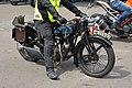 Schleswig-Holstein, Wilster, Zehnte Internationale VFV ADAC Zwei-Tage-Motorrad-Veteranen-Fahrt-Norddeutschland und 33te Int-Windmill-Rally NIK 4228.jpg