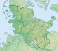 Schleswig-Holstein relief loc.png