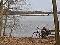 Schmoeckwitz - Seddinseepromenade (Seddin Lake Promenade) - geo.hlipp.de - 34861.jpg