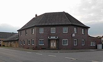 Schönewörde - Inn